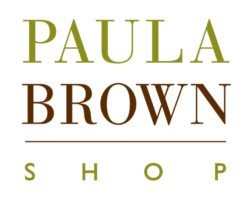 Paula Brown Shop