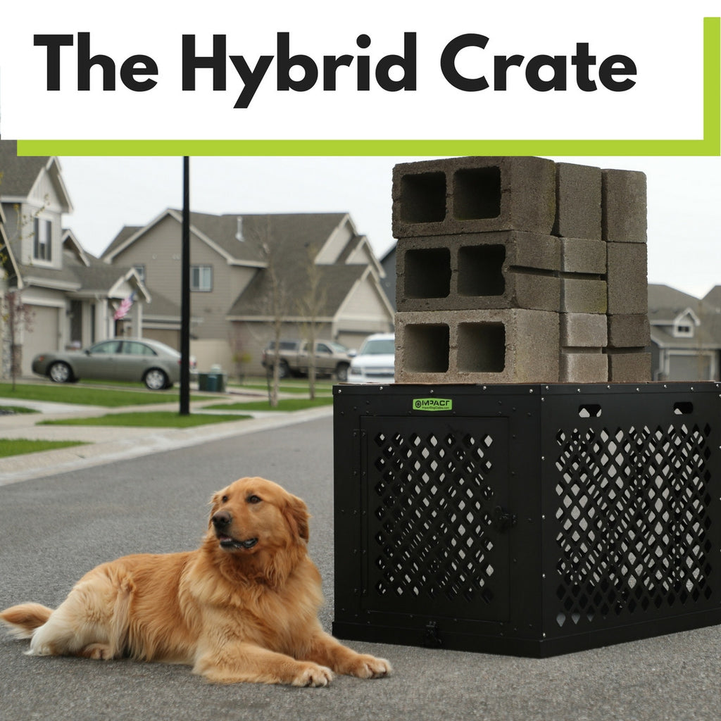 The Hybrid Crate
