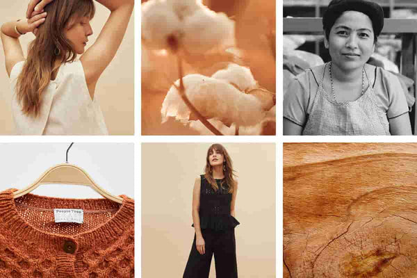 5 Ethical Clothing Brands People Tree