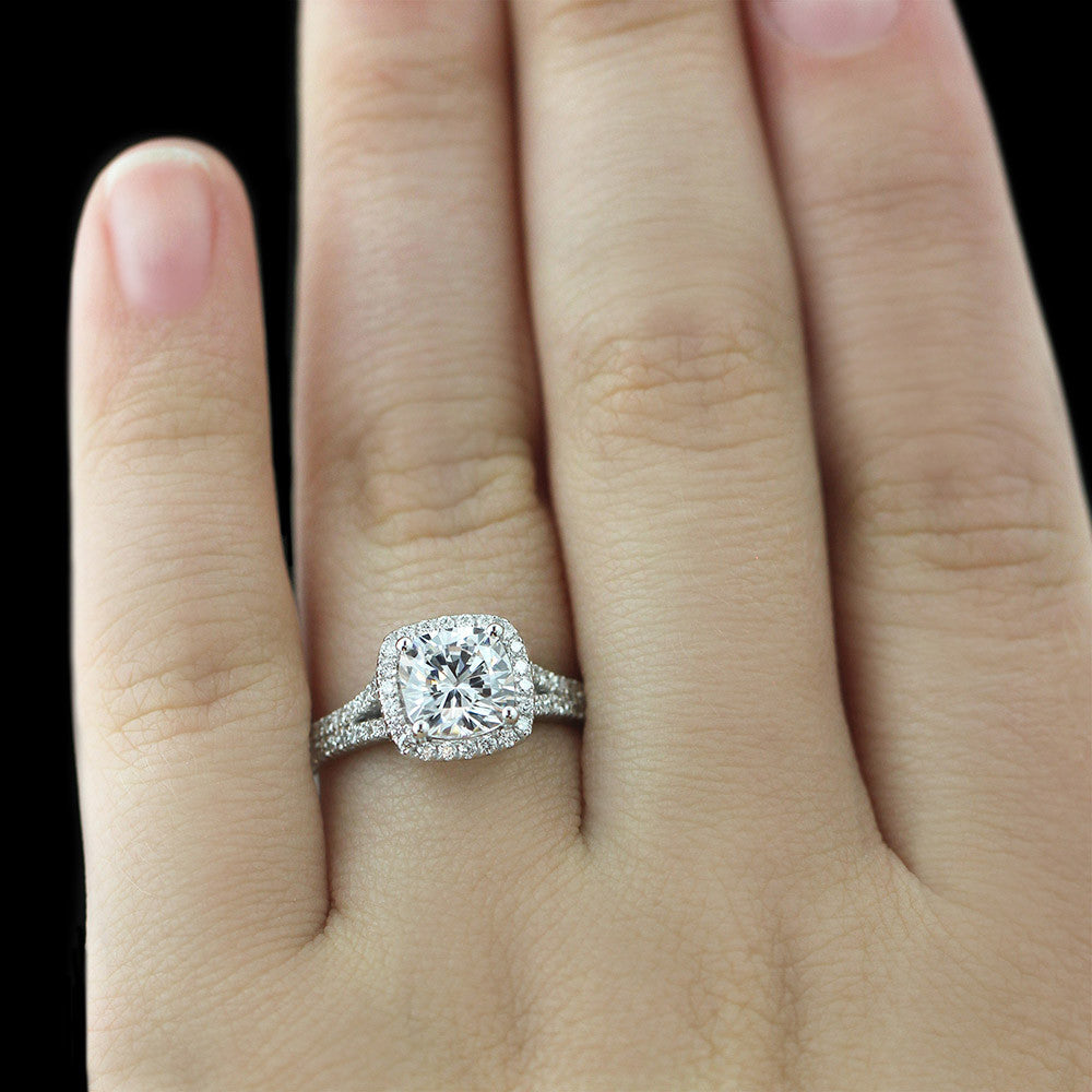 Adara Engagement Ring
