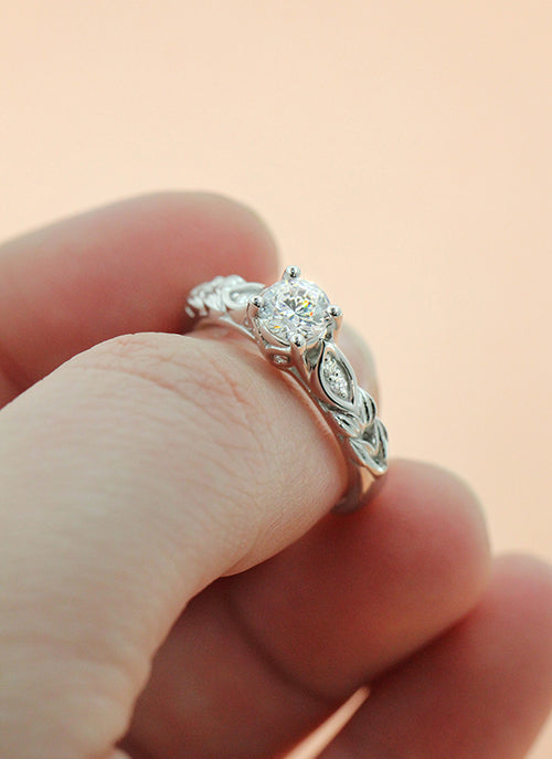 Chapman Engagement Ring