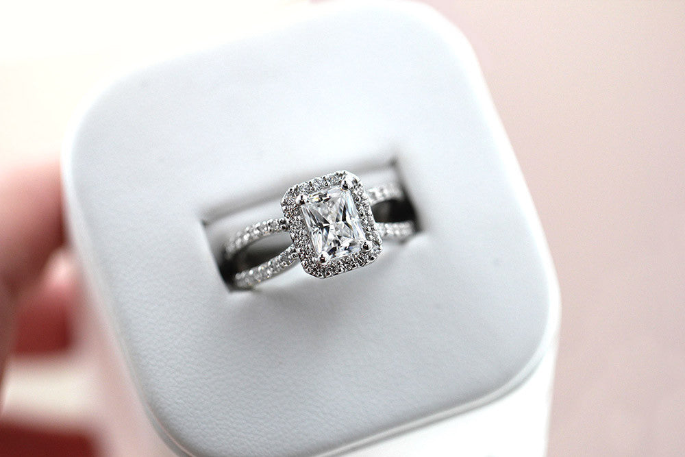 Coco Engagement Ring