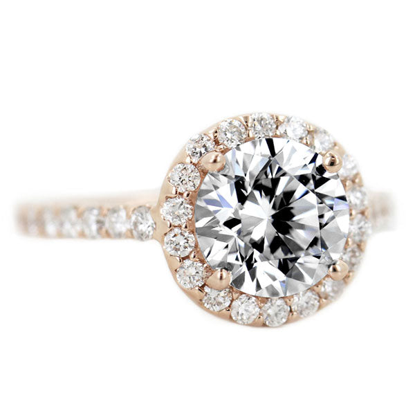 Darling Engagement Ring