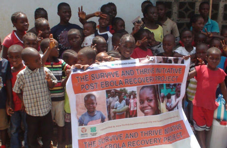 Ebola Survive and Thrive Initiative