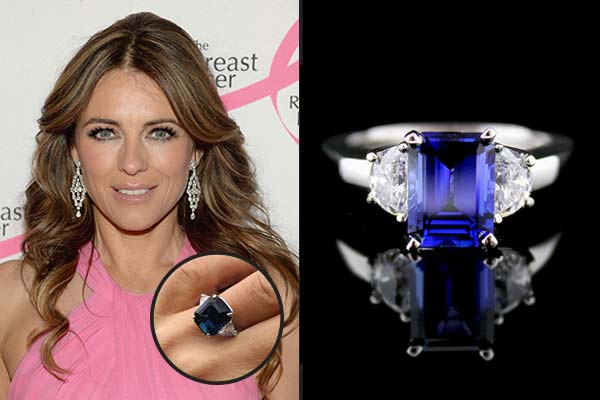 Elizabeth-Hurley-Engagement-Ring