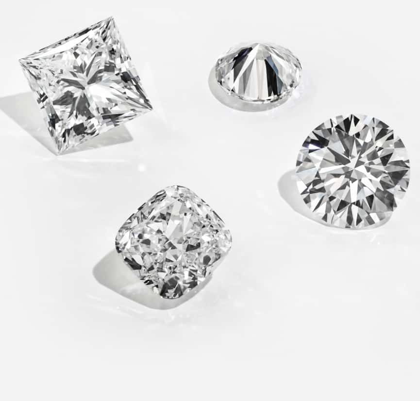 Shop Lab Grown Diamonds
