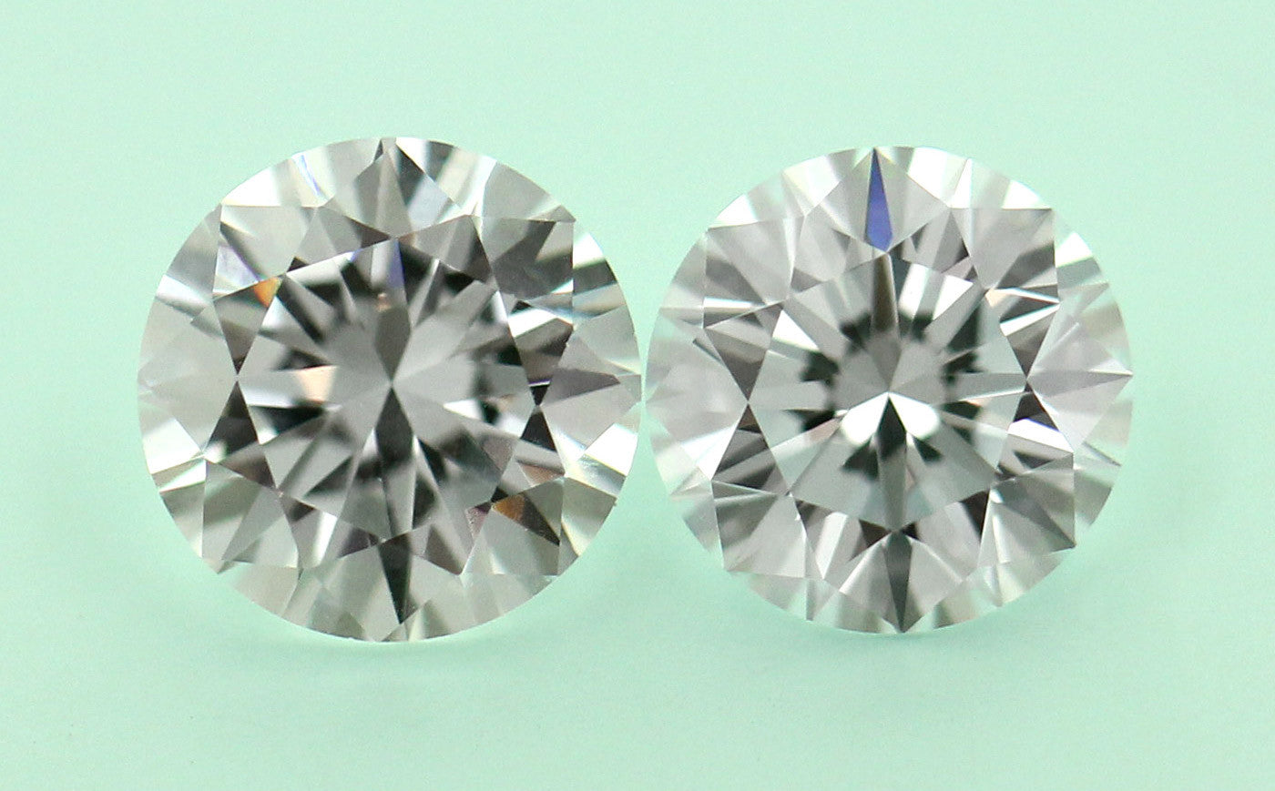 Lab Created Diamonds vs Cubic Zirconia