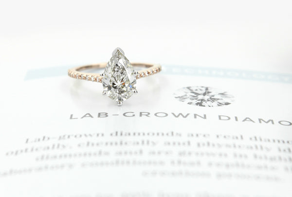 Why You Should Choose Lab-Grown Diamonds