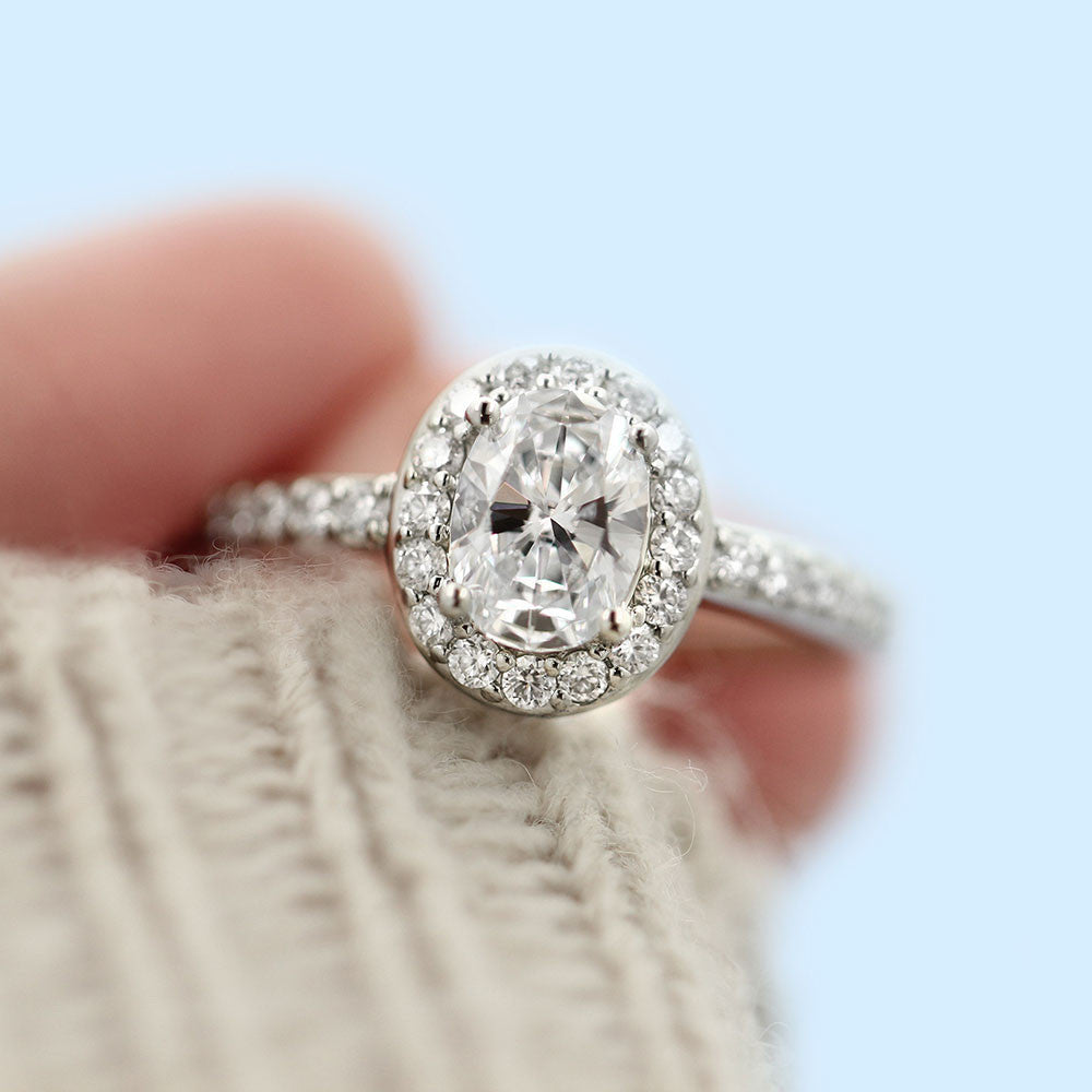 Madelyn Engagement Ring