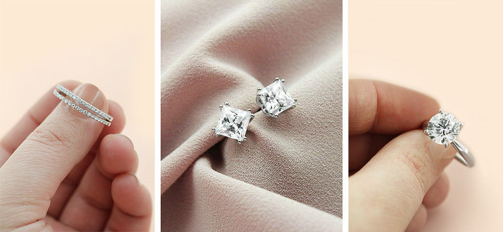 Ethical Lab-Grown Diamonds