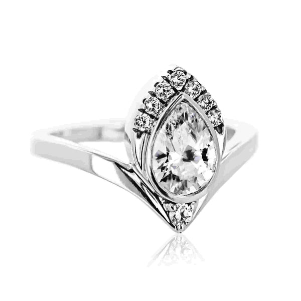 Ophelia Engagement Ring