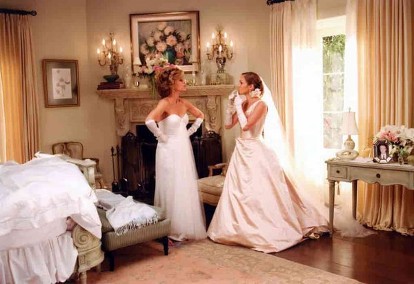 Top 10 Wedding Rom Coms Monster in Law