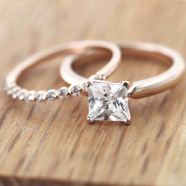 170f5d1b12503 Our Top 5 Princess-cut Engagement Rings | MiaDonna
