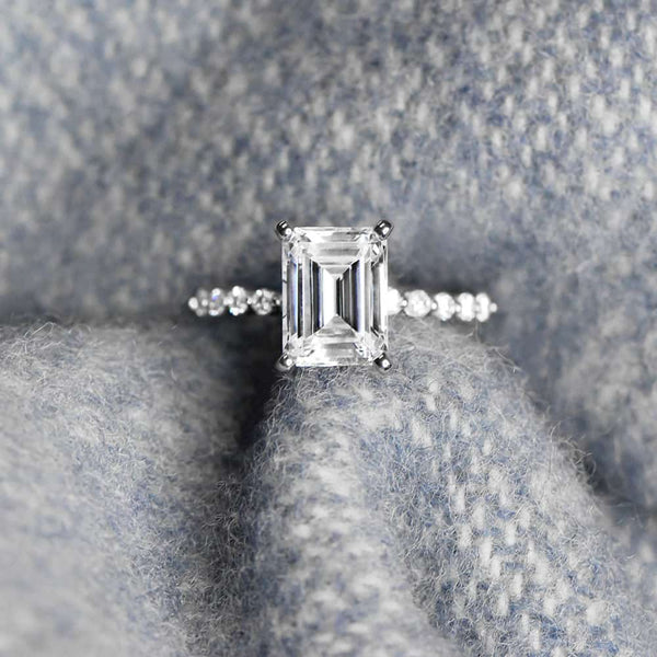 Willow Engagement Ring