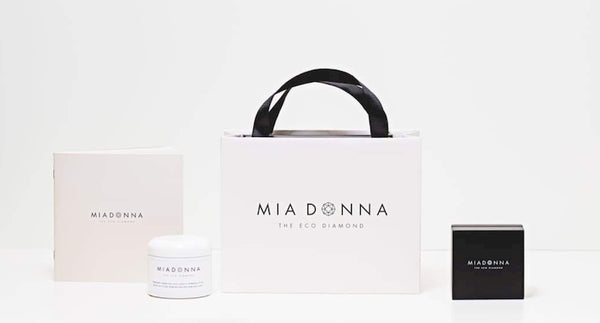 MiaDonna Packaging