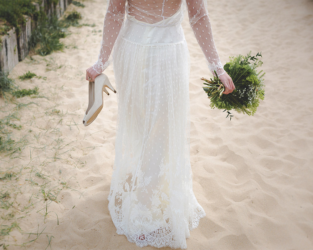 Ethical Wedding Dress