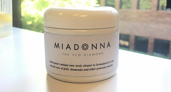 MiaDonna Jewelry Cleaner