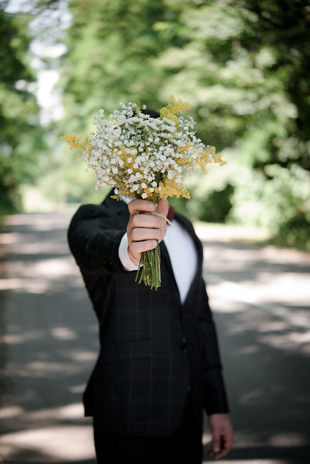 10 Common Wedding Superstitions