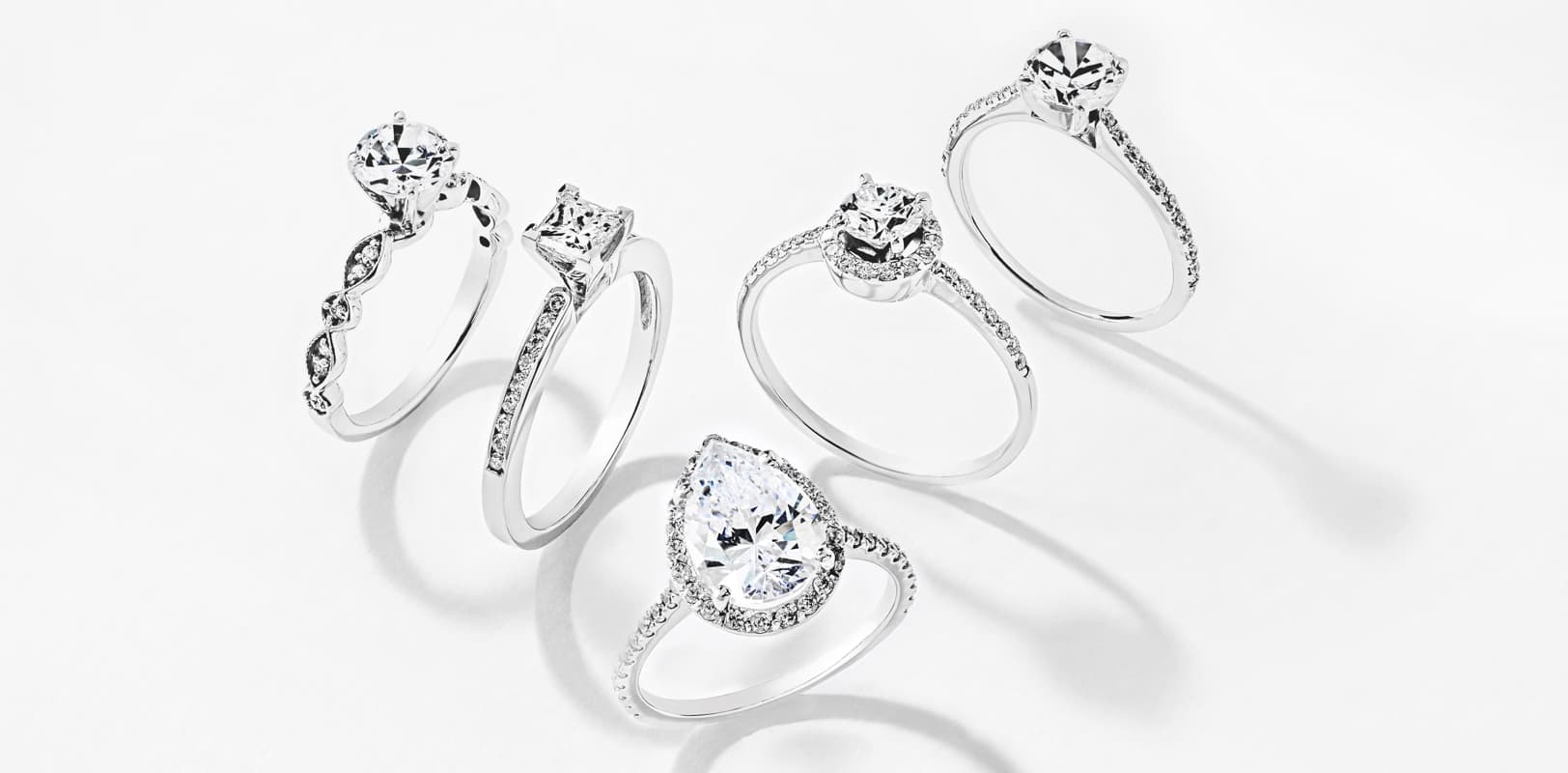Lab Grown Diamond Engagement Rings Miadonna