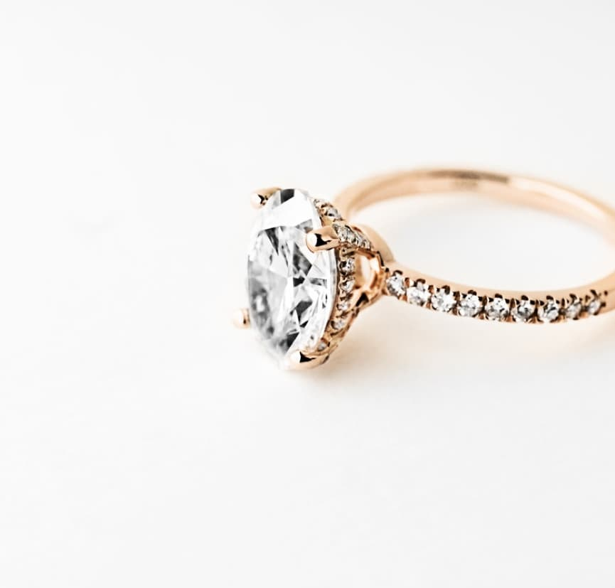 Shop Ethical Engagement Rings