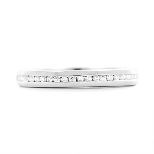 Channel Stackable Band White