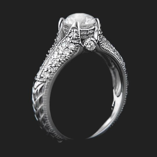 Dutchess Engagement Ring
