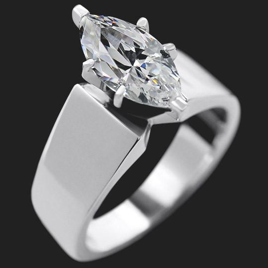 Everest Engagement Ring