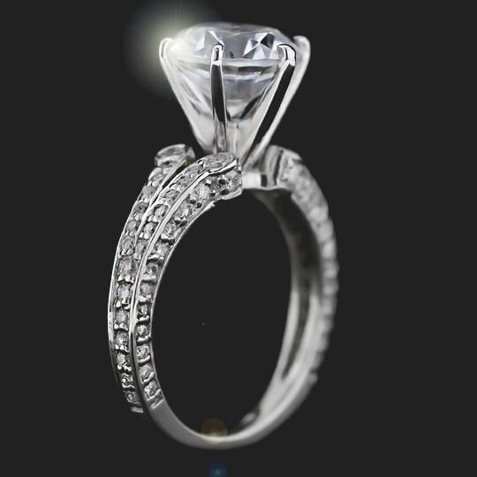 O'Hara Engagement Ring