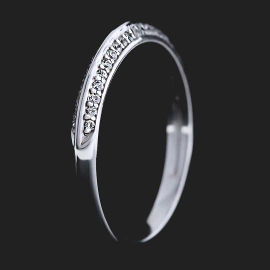 Pegasus Wedding Band