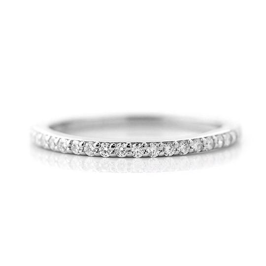 Universal Wedding Band White