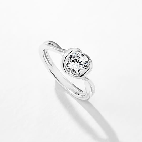 shop conflict free modern engagement rings