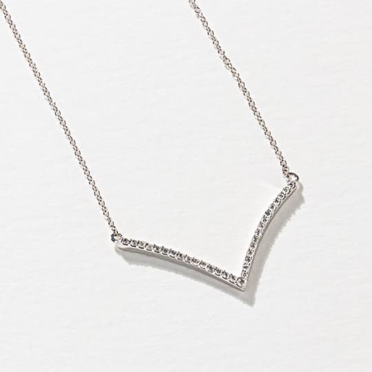 ethical recycled diamond jewelry