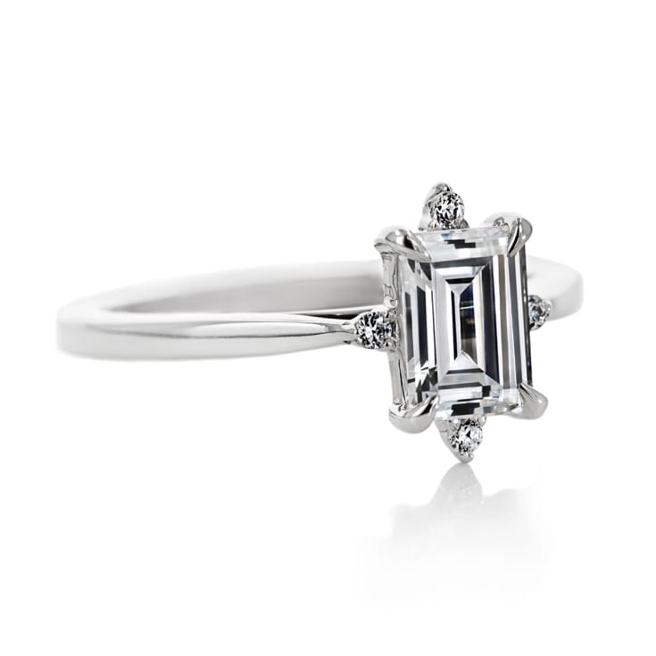 Zara Engagement Ring image
