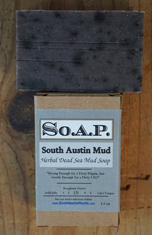 South Austin Mud Bar
