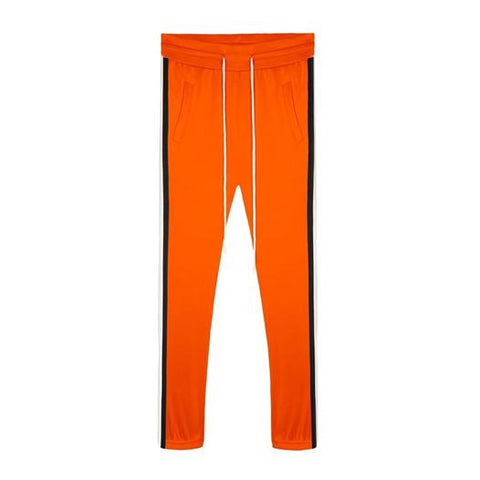 MNML LA Track II Pants - Orange