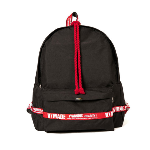 VMADE OFFICIAL Paratrooper  Backpack - Black