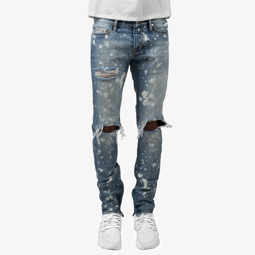 MNML LA M1 Denim - Splash Denim