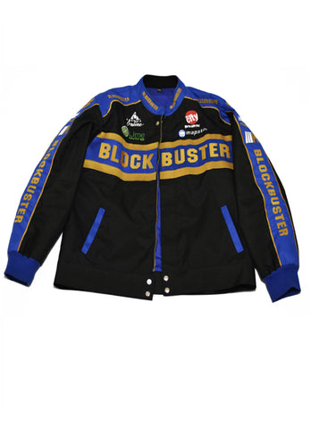 Hollywood Hunna BlockBuster Jacket - Black