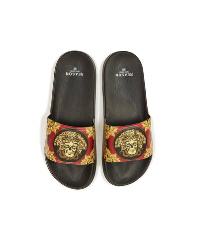 Reason Clothing Sovereign Slides