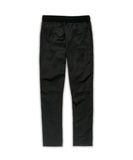 Reason Clothing Python Track Pants - Black