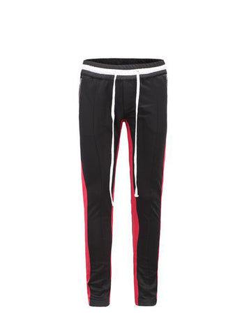 DSRCV Retro Pants - Black/Red