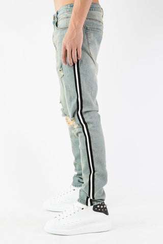Serenede Los Angeles Hov Lane Jeans - Blue