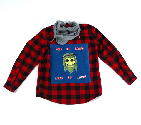 Amerikan Outkast Kings of Kings flannel