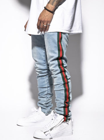 Renegade LA Up Denim - Blue
