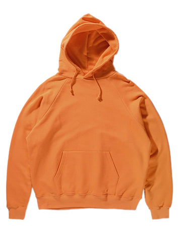 DSRCV Essential Oversized Hoodie - Orange