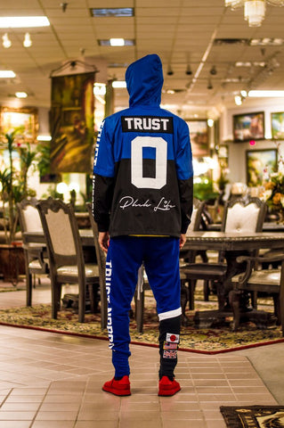 Phck Lifestyle Loyalty Ocean Blue Loyalty Set