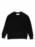 Nerdy NY Sweat Shirt - Black