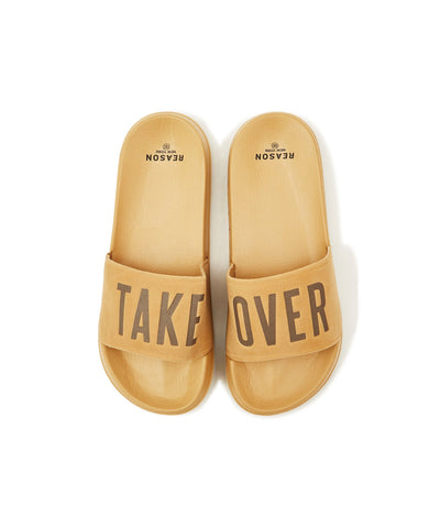 Reason Clothing Take Over Slides