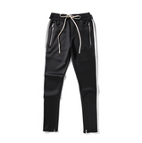 DSRCV Retro Pants - Black/White