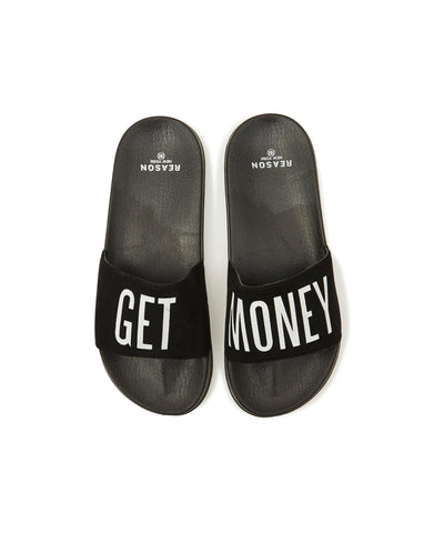 Reason Clothing Get Money Slides